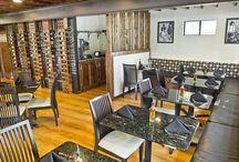 Restaurants / Bar