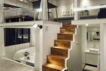 홈 인테리어 디자인