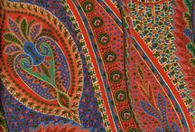 Shapes, pattern and symbols