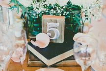 tablescapes   weddings / inspiration for a variety of stylish, elegant, rustic, bold and bright wedding place settings, wedding table decoration, wedding table styling, wedding centrepieces