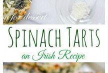 Luck of the Irish  Recipes