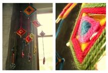 Crafts | God's Eye