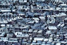 Sheffield and surroundings