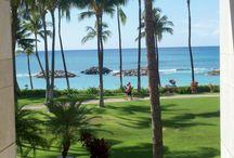Oahu Hawaii Sights / Information about traveling to the Hawaiian Island of Oahu.