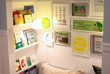 Interior design / Ideas to create the nicest rooms