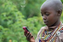 Techonology / Innovations reducing poverty