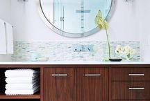 bathroom / by Zora Naki
