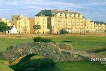 Old Course Hotel, St Andews