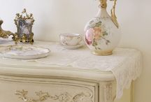 French Furniture / by Tracy Sereda