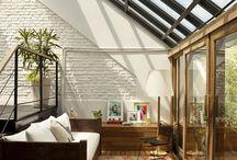 Terrace & veranda