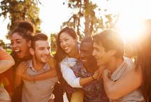 Places To Travel with Mates / Find uber-cool travel companions and trip together! www.triptogether.com