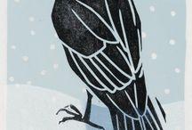 Linoleum snede