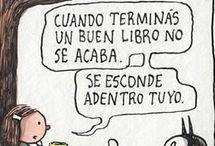 Buenos libros