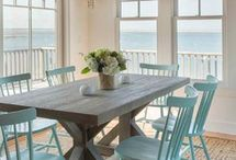 Beach style decorating