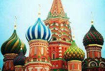 Russia, Russia