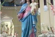 Virgen Santísima