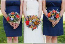 Jenna Wedding Inspirity / by Carolyn McCallum
