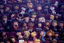"""The Peanuts Movie / Charlie Brown, Snoopy, Lucy, Linus and the rest of the beloved """"Peanuts"""" gang make their big-screen debut, like they've never been seen before, in state of the art 3D animation.  Charlie Brown, the world's most beloved underdog, embarks upon an epic and heroic quest, while his best pal, the lovable beagle Snoopy, takes to the skies to pursue his arch-nemesis, the Red Baron."""