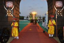 Heritage & Tiatr Festival  / Tiatr Festival in Goa is one of the popular musical theaters among the Konkani population, which presently focuses on religious, political and social and topics.