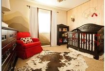 Baby & kid rooms