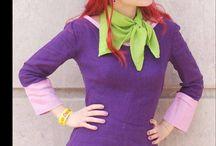 Daphné Scooby Doo