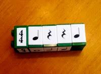 Teaching - music