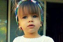BabyGirl Hair !