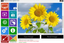 Windows Screen Capture Tool For Windows 7 | 8 Released / by Smo Rubbel