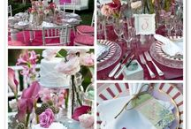 Magnolia Bluebird    Styling / Event and Entertaining Inspiration designed by Magnolia Bluebird design & events