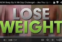 Body by Vi Educational Videos