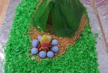 Cub Scout Cake Ideas
