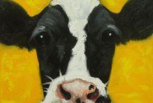 Cow mania