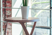 OIIIO / Multifunctional coffee table design by Wojciech Morsztyn