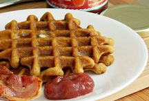 Breakfast Recipes / Breakfast recipes for a great way to start the day or for brinner.