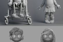 3D | CGSociety