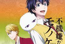 ☆ Anime & Manga ☆