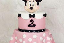Cake/Cuppies Design