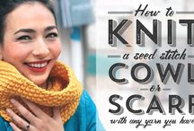 knitting lessons patterns
