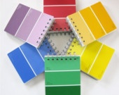 Paint chart ideas