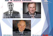 100% AGENT AWARD 2017