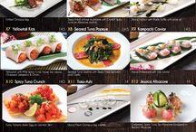 Cocina fusión Japan&