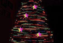 Karácsony- Christmas / Ünnep, és ami hozzá tartozik.