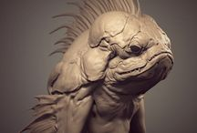 Sculpture ref