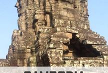 Cambodia Travel / All about travelling in Cambodia. Where to go, what to see.