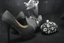 gorgeous ladies court shoes & accessories