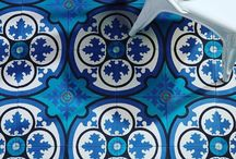 Passion for Pattern Tiles