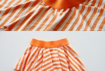sew kids clothes / by Heather Smith