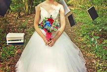 Wedding day pic ideas