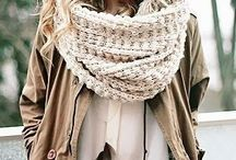 Scarves / Neck & cold