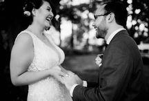 My Work / Photographs by Detroit Wedding Photographer Heather Jowett